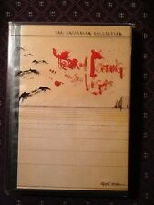 Fear and Loathing in Las Vegas (DVD, 2003, Criterion Collection)