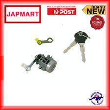 For Universal Door Lock Barrel & Keys Fits : Mazda 323 Bj 1998~2003 K22-lds