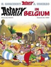 Asterix in Belgium: By Goscinny, Ren?, Uderzo, Albert