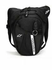 BORSA BORSELLO DA MOTO ALPINESTARS REPLICA  MARSUPIO DA GAMBA SCOOTER NEW