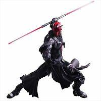 Square Enix STAR WARS VARIANT PLAY ARTS Kai Darth Maul Action Figure