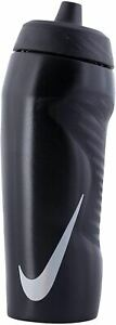 Nike Hyperfuel Water Bottle - Ergonomic Design BPA Free - 24oz
