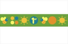WINNIE THE POOH BALLOON CREPE PAPER STREAMER ~ 1st Birthday Party Supplies First
