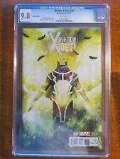 All New X-Men #39 - Variant Edit  CGC 9.8 Comic