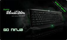 Razer BlackWidow 2013 Stealth Edition RZ03-00383200-R3M1 Mechanical Keyboard