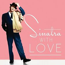 Frank Sinatra - With Love  / CD Album wie Neu