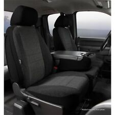 FIA OE37-10CHARC OE Series Front 40/20/40 Split Seat Cover Charcoal for Ford SD