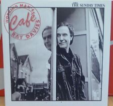 Ray Davies - Working Man's Cafe (Sunday Times Issue) CD