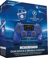 Sony DualShock 4 Wireless Controller (2017 | PS4 FC - L.E. Blau )