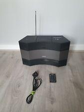 Bose Acoustic Wave Music System-CD 3000 mit Fernbedienung