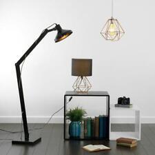 Glass Loft Chandelier Retro Industrial Lamp Shade Home Ceiling Bar Vintage
