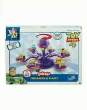 Toy Story 4 Minis Terrorantulus Playset Special Edition Carnival Buzz Lightyear