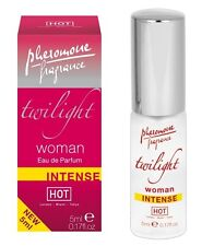 PROFUMO FEMMINILE FEROMONE Twilight Pheromene 5 ml Sexy shop donna afrodisiaco