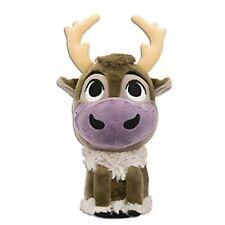 "New Fall 2017 Frozen Sven Super Cute Plushies 8"" Plush Toy Doll Disney"