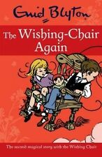 The Wishing Chair Again by Enid Blyton (Paperback, 2013)