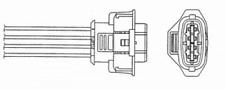 Lambdasonde für Gemischaufbereitung NGK 0485