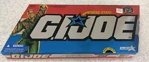 2007 Hasbro GI Joe 25th Anniversary Action Figure Set Duke Snake Eyes NIB