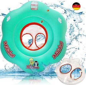 Baby Schwimmring Schwimmhilfe Kinder Schwimmreifen Schwimmsitz Schwimmtrainer
