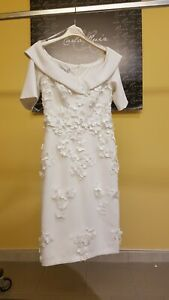 abito donna cerimonia Carla Ruiz