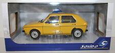 Solido Auto-& Verkehrsmodelle aus Druckguss für Volkswagen