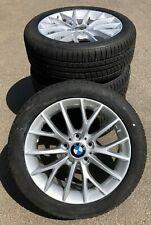 4 BMW Sommerräder Styling 380 205/50 R17 BMW 1er F20 F21 2er F22 6796205 RDK NEU