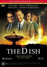 The Dish (DVD, 2001)