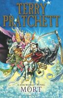 Mort: A Discworld Novel (Discworld Novels) By Terry Pratchett