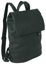 Ladies City Backpack Handy Daypack with Laptop Compartment Kurier-Rucksack Chool