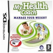 Nintendo DS Mixed Sports Region Free Video Games