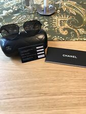 Chanel Aviator Sunglasses model# 4179