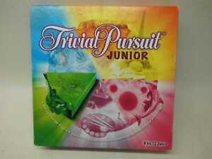 PARKER - TRIVIAL PURSUIT JUNIOR - 1500 FRAGEN - 2004