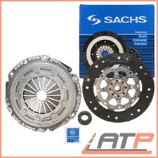 GENUINE SACHS CLUTCH KIT +RELEASE BEARING PEUGEOT 307 +SW FROM 2000-