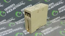 USED Omron S3D2-AK-US Sensor Controller 100 to 240VAC 50/60Hz