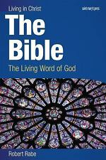 The Bible student book: The Living Word of God Living in Christ