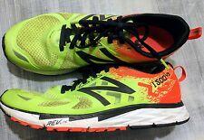 New balance 1500v3 Mens 8.5 running shoes 8.1oz neon  training light