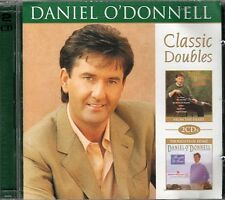 From the Heart / Thoughts of Home - 2 CD Set ~ Daniel O'Donnell ~ Pop ~ Used VG