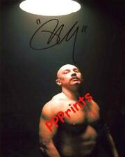 """TOM HARDY BRONSON SIGNED AUTOGRAPHED 10"""" X 8"""" REPRODUCTION PHOTO PRINT"""