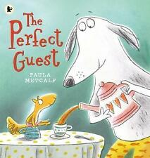 *Warming Bedtime Story* The Perfect Guest by Paula Metcalf 9781406376173 A12