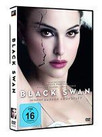 Black Swan [DVD/NEU/OVP] Natalie Portman (Oscar Rolle) von Darren Aronofsky