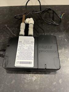 Aqualisa Digital Processor. Hardly Used