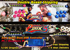 PANDORA BOX 5 960 ARCADE STICK GAMES HD CONSOLE PC NBA JAM GAME MAME BARTOP USA