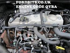 FORD 1.8 TDCI ENGINE USED IN FULL WORKING ORDER MONDEO FOCUS GALAXY SMAX