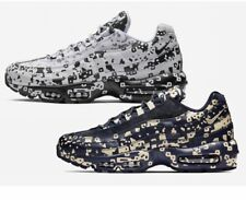 Nike Air Max 95 CE 'Cav Empt' Shoes Mens Blue STOCK X RRP £169.99 Limited
