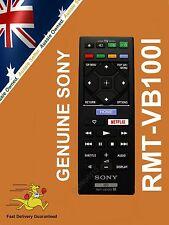 Sony Remote Control RMT-VB100i BDP-S1500 BDP-S3500 BDP-S4500 BDP-S5500 BDP-S6500