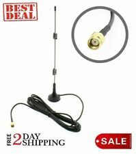 Crystal Vision Premium Surveillance Cables Hd Wireless Camera Antenna Extension