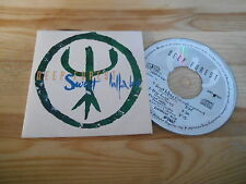 CD Pop Deep Forest - Sweet Lullaby (3 Song) Promo SONY / CELINE MUSIC cb