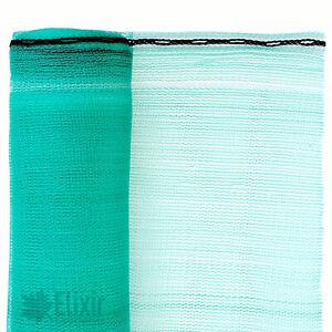 3m x 5m Greenhouse & Garden Shade Netting | 40% Shading Factor | UV Protection