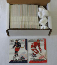 2002-03 Pacific Calder Hockey Hobby Silver Parallel Set (1-150) (#'d out of 299)