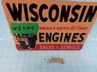 Wisconsin Engine NEW OLD STOCK Pawl Spring 71903 FREE S&H