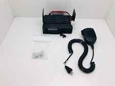 Globe Roamer Vertex VX-2200 80 Channel UHF CB Commercial Mobile Radio